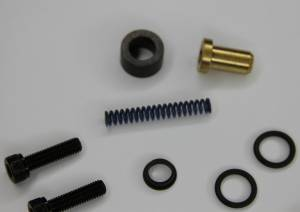 "AVP - AVP Fuel Pressure Regulator ""Blue Spring"" Upgrade Kit, Ford (1999-03) 7.3L Power Stroke - Image 5"