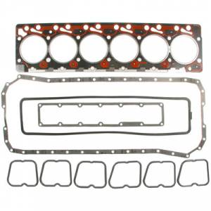 Mahle - MAHLE Clevite Complete Engine Gasket Kit, Dodge (1989-93) 5.9L Cummins (Standard Thickness)