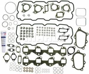 Engine Gaskets & Seals - Engine Gasket Sets - Mahle - MAHLE Clevite Head Set, Chevy/GMC (2001-04) 6.6L Duramax LB7 (VIN Code 1)