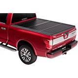Bak Industries - Bakflip G2 Hard Folding Tonneau Cover, Nissan (2016-18) Titan XD (6.5 FT Bed) - Image 2