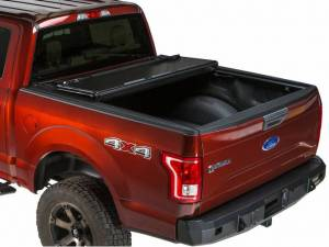 "Bak Industries - Bakflip G2 Hard Folding Tonneau Cover, Ford (2008-16) F-250/F-350/F450 (6'9"" Bed) - Image 2"