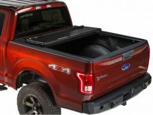 "Bak Industries - Bakflip G2 Hard Folding Tonneau Cover, Ford (2008-16) F-250/F-350/F450 (8'2"" Bed) - Image 2"