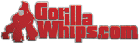 Gorilla Whips - Gorilla Whips LED Whip Xtreme Whip with Wireless Remote