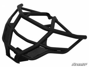 Can-Am Maverick X3 Front Bumper (Wrinkle Black) - Image 6