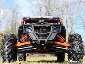 Can-Am Maverick X3 Front Bumper (Wrinkle Black) - Image 3