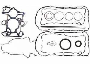 Engine Gaskets & Seals - Engine Gasket Sets - Mahle - MAHLE Clevite Lower Engine Gasket Kit, Ford (2003-07) 6.0L Powerstroke