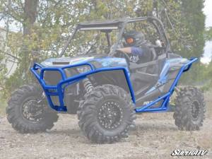 Exterior Accessories - Armor & Protection - SuperATV - Polaris RZR 1000 Full Protection Kit (2 Seater)