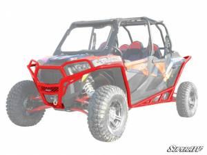 Exterior Accessories - Armor & Protection - SuperATV - Polaris RZR XP Turbo Full Protection Kit, 2016 (4 Seater)