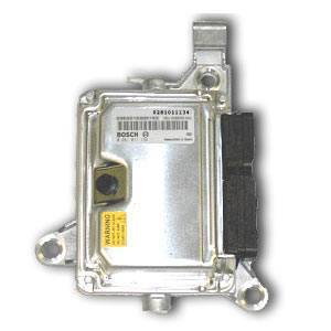 Fuel Injection Parts - Fuel System Misc. Parts - Bosch - Bosch FICM, Chevy/GMC (2004-05) 6.6L Duramax, LLY