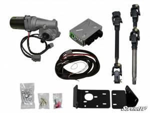 Steering/Suspension Parts - SuperATV - Polaris RZR S / RZR 4 / RZR 570 Power Steering Kit (2009+)