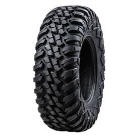 Wheels & Tires - Tusk Terrabite Radial Tire, Can Am X3