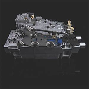 SunCoast - Suncoast Diesel Complete Automatic Transmission, Chevy/GMC (2001-02) A1000, 4WD