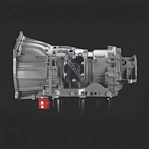 SunCoast - Suncoast Diesel Complete Automatic Transmission, Chevy/GMC (2004) A1000, 4WD - Image 3