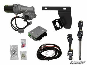 Steering/Suspension Parts - Steering Upgrades - SuperATV - John Deere Gator Power Steering Kit