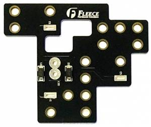 Lighting - Auxiliary Lighting - Fleece - Fleece Performance All Lights On Module, Chevy/GMC (2003-07) Duramax 6.6L