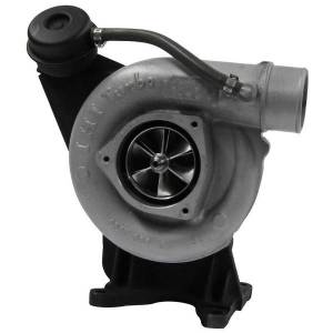 Turbos/Superchargers & Parts - Performance Drop-In Turbos - Fleece - Fleece Performance 63MM Cheetah Turbo, Chevy/GMC (2001-04) 6.6L LB7 Duramax