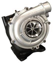 Turbos/Superchargers & Parts - Performance Drop-In Turbos - Fleece - Fleece Performance 63MM Cheetah Turbo, Chevy/GMC (2004.5-10) 6.6L Duramax