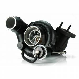 Turbos/Superchargers & Parts - Performance Drop-In Turbos - Fleece - Fleece Performance 63MM FMW Cheetah Turbo, Dodge (2003-04) 5.9L Cummins