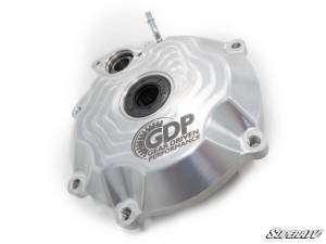 SuperATV - Can-Am Defender Pin Locker Differential - Billet