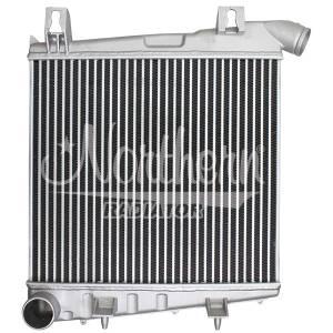 Northern Aluminum High Performance Intercooler, Ford (2008-10) 6.4L Power Stroke F-250/F-350/F-450/F-550