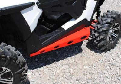 UTV Rock Sliders/Nerf Bars