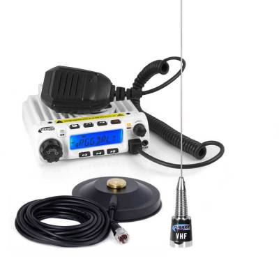 Electronic Accessories - VHF/UHF Radios