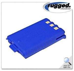 Rugged Radios - Rugged Radios RH-5R Handheld Radio Battery