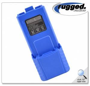 Rugged Radios - Rugged Radios RH-5R High Capacity 3800mAh Radio Battery
