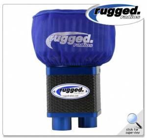 Rugged Radios - Rugged Radios M3 Two Person Air Pumper