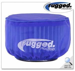 Rugged Radios - Rugged Radios Pre-filter For MAC1 & MAC3.2 Pumper Systems