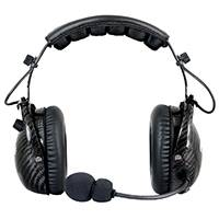 Rugged Radios - Rugged Radios AlphaBass Headset with OFFROAD Cable