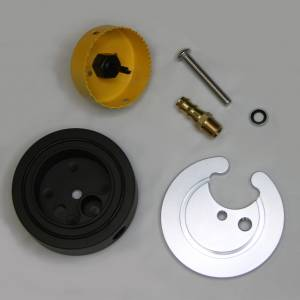 Fuel Pump Systems - Fuel Pumps Without Filters - AVP - AVP Fuel Tank Sump Kit
