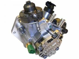 Fuel Injection Parts - Fuel Injection Pumps - Ford Genuine Parts - Ford Motorcraft High Pressure Fuel Pump, Ford (2017-18) 6.7L Power Stroke