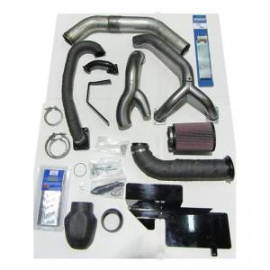 Industrial Injection - Industrial Injection Compound S474 Turbo Kit, Ford (2011-16) 6.7L Powerstroke