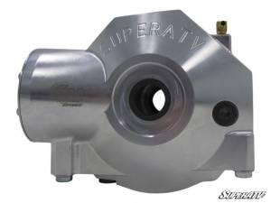 UTV/ATV - UTV Engine/Clutch Kits - SuperATV - Polaris General Heavy Duty (Billet) Front Differential Gear Case
