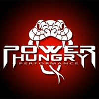 Power Hungry Performance