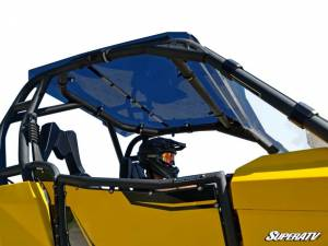 UTV/ATV - UTV Roofs - SuperATV - Can-Am Commander Tinted Roof