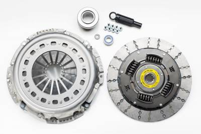 Transmission - Clutches/Clutch Parts - Single Disk Clutch