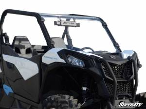 SuperATV - Can-Am Maverick Trail Full Windshield