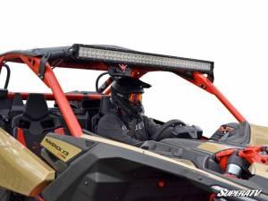 UTV/ATV - UTV Accessories - SuperATV - Can-Am Maverick X3 Light Bar Mounting Kit