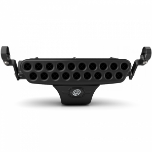 S&B - S&B Particle Separator Polaris RZR XP Turbo/ Turbo S (2016-2021)