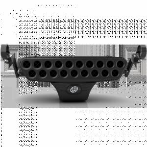 S&B - S&B Particle Separator Polaris RZR 900/ S 1000 (2015-2018)