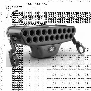 S&B - S&B Particle Separator Polaris RZR 900 (2011-2014)