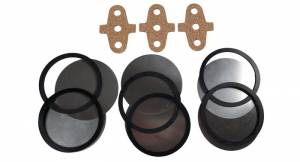 Air Horns - Train Horns - HornBlasters - Nathan AirChime P3, Rebuild Kit