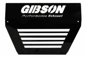Gibson Performance - Gibson UTV Exhaust, Polaris (2014) RZR XP & XP4, Single Exhaust, Stainless, Non Turbo