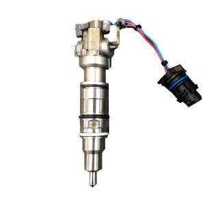 Warren Diesel - Warren Diesel Fuel Injector, Ford (2003-10) 6.0L Power Stroke, Single 155cc (30% over nozzle)