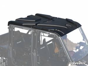 UTV/ATV - UTV Roofs - SuperATV - Polaris Ranger Crew Plastic Roof