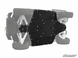 UTV/ATV - UTV Frame/ Chassis - SuperATV - Polaris Ranger Full Skid Plate (2 Seater)
