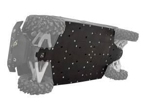 UTV Frame/ Chassis - Skid Plates - SuperATV - Polaris Ranger Full Skid Plate (4 Seater/Crew)