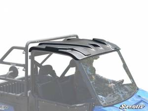 UTV/ATV - UTV Roofs - SuperATV - Polaris Ranger Plastic Roof (2 Seater)
